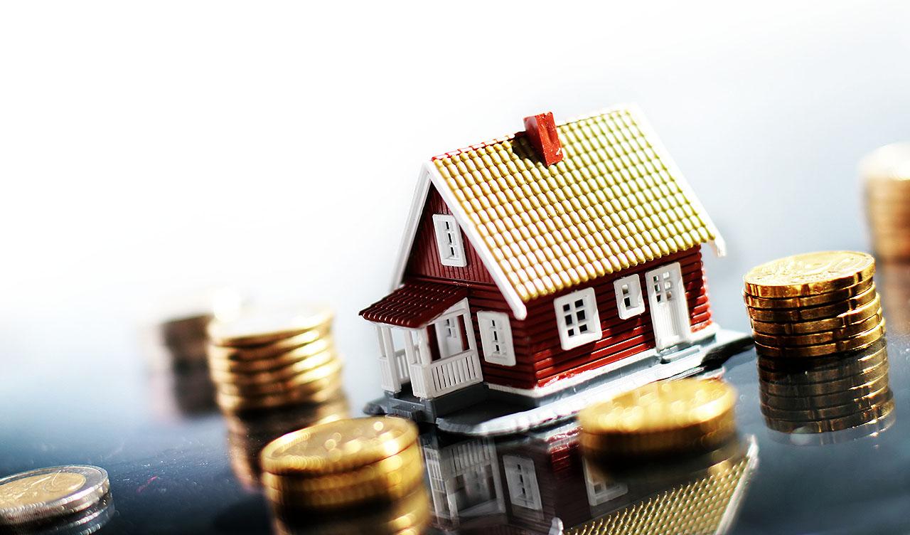 Взять кредит на дом взять кредит в 40000