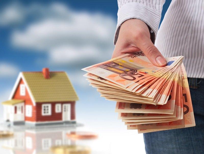 kur dabūt naudu dzīvoklim